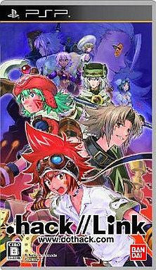Image for .hack//LINK