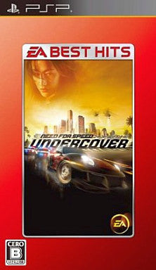 Image 1 for Need for Speed Undercover (EA Best Hits)
