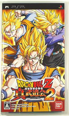 Image for Dragon Ball Z: Shin Budokai 2