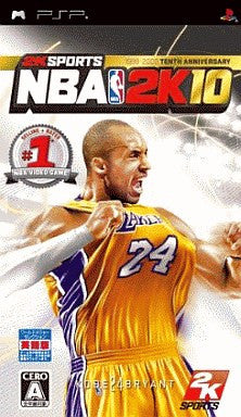 Image for NBA 2K10