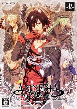 Image for Amnesia Later [Limited Edition]
