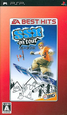 Image 1 for SSX on Tour (EA Best Hits)