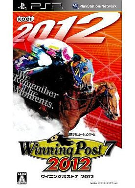 Image for Winning Post 7 2012