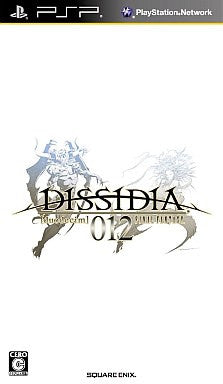 Image for Dissidia 012: Duodecim Final Fantasy