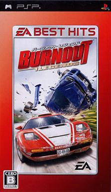 Image 1 for Burnout Legends (EA Best Hits)