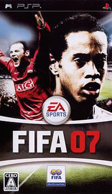 Image for FIFA Soccer 07
