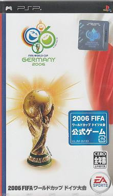 Image for FIFA World Cup Germany 2006