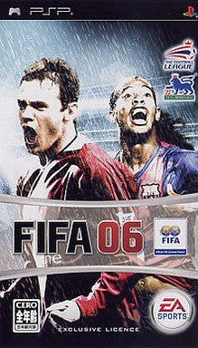Image for Fifa 06