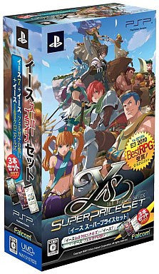 Image 1 for Ys Super Price Set