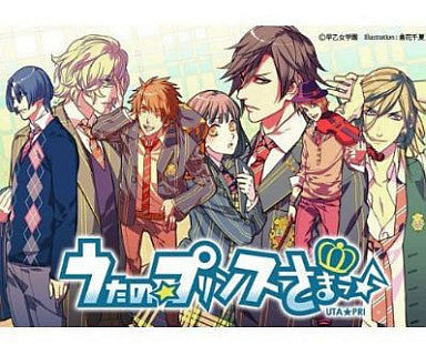 Uta no * Prince-Sama [Shining Box]