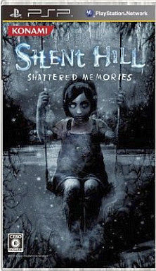 Image for Silent Hill: Shattered Memories