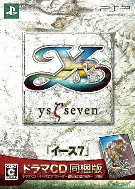Image 1 for Ys Seven [Limited Edition]