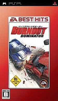 Image 1 for Burnout Dominator (EA Best Hits)