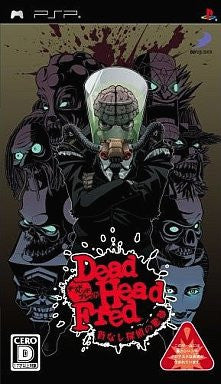 Image for Dead Head Fred