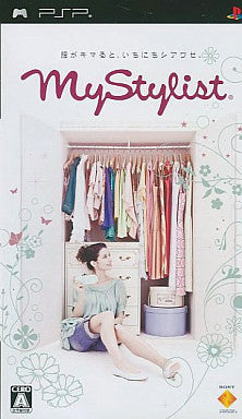 Image 1 for MyStylist (w/ Camera)