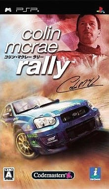 Image for Colin McRae Rally