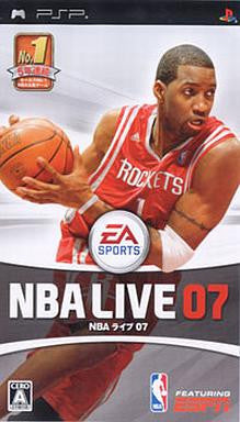 Image for NBA Live 07