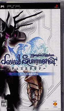 Image for Monster Kingdom: Jewel Summoner
