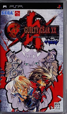 Image for Guilty Gear XX #Reload