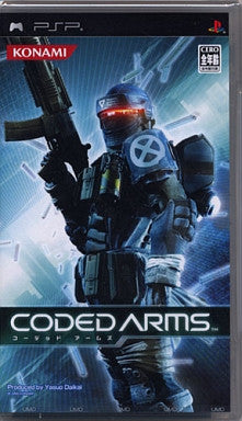 Image for Coded Arms