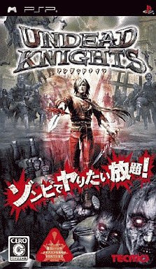 Image for Undead Knights