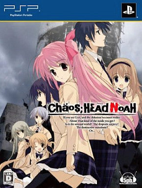Chaos;Head Noah [Limited Edition]