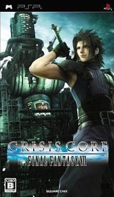 Image for Crisis Core: Final Fantasy VII