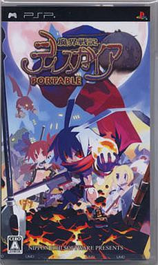 Image for Disgaea: Hour of Darkness Portable