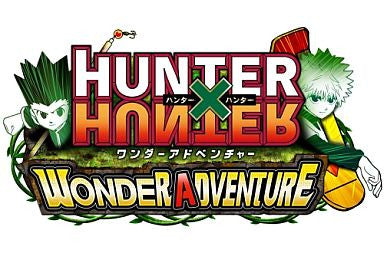 Image 2 for Hunter X Hunter: Wonder Adventure [First-Print]