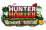 Thumbnail 2 for Hunter X Hunter: Wonder Adventure [First-Print]