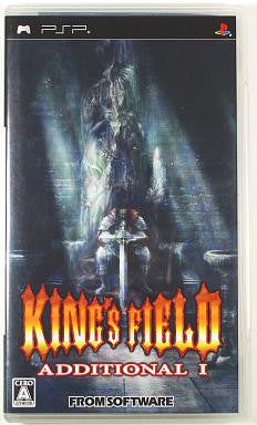 Image for King's Field Additional I