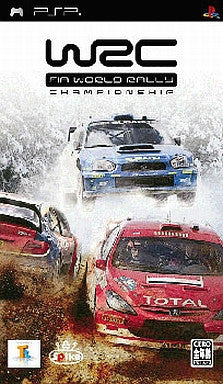 Image for WRC: World Rally Championship