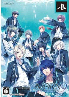 Norn9: Norn + Nonette [Limited Edition]