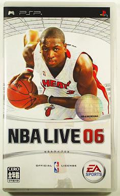 Image for NBA Live 06