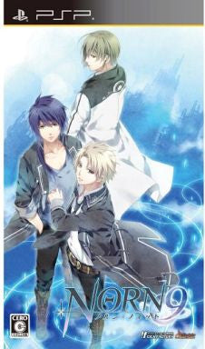 Image for Norn9: Norn + Nonette [Regular Edition]