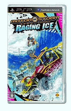 Image for MotorStorm: Raging Ice