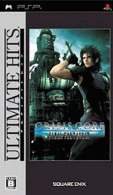 Image 1 for Crisis Core: Final Fantasy VII (Ultimate Hits)