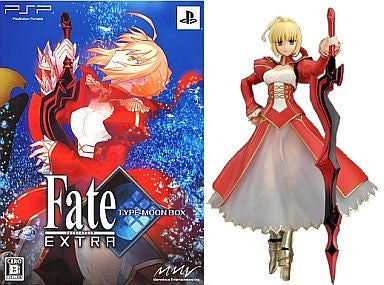 Image for Fate/Extra [Type Moon Box Edition]