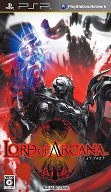 Image for Lord of Arcana