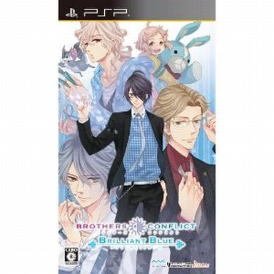 Image 1 for Brothers Conflict Brilliant Blue