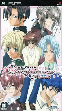 Image for Cherry Blossom Portable