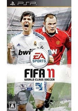 Image for FIFA Soccer 11