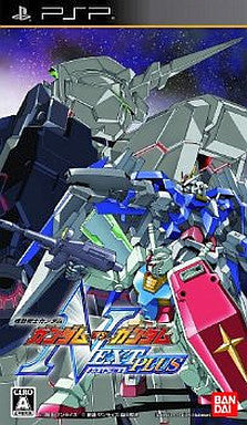 Image for Mobile Suit Gundam: Gundam vs. Gundam Next Plus