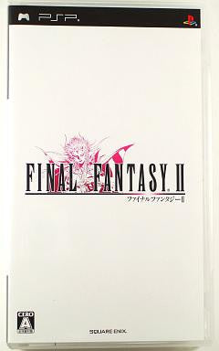 Image for Final Fantasy II Anniversary Edition