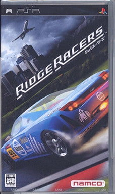 Image for Ridge Racers