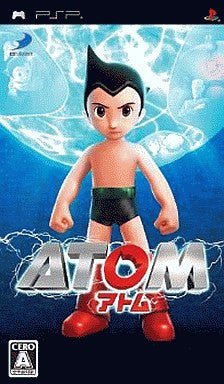 Image 1 for ATOM