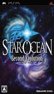Image for Star Ocean: Second Evolution