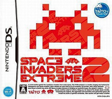 Image for Space Invaders Extreme 2