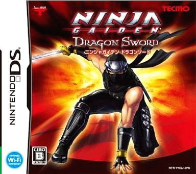 Image for Ninja Gaiden: Dragon Sword