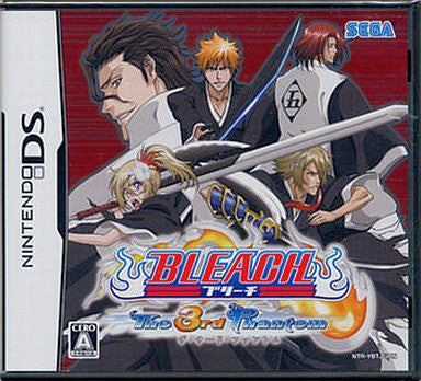 Image for Bleach: The 3rd Phantom